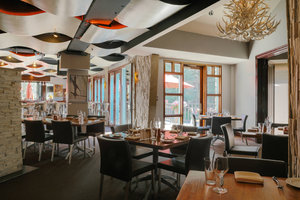 Restaurant - Beaver Creek Lodge