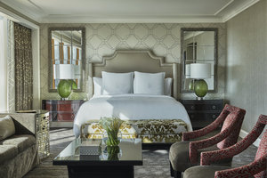 Room - Four Seasons Hotel Las Vegas