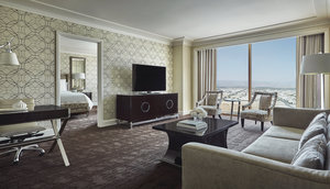 Suite - Four Seasons Hotel Las Vegas