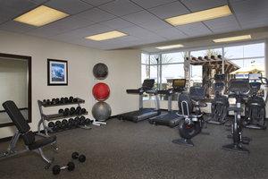 Recreation - Residence Inn by Marriott Rancho Cucamonga