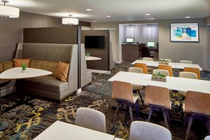 Conference Area - Residence Inn by Marriott Atlanta Airport Hapeville