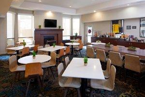 Restaurant - Residence Inn by Marriott Atlanta Airport Hapeville
