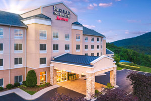 Exterior view - Fairfield Inn & Suites by Marriott Southwest Chattanooga