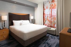 Suite - Fairfield Inn & Suites by Marriott Southwest Chattanooga