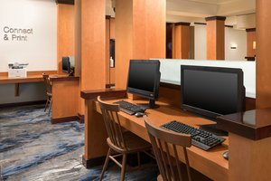 Conference Area - Fairfield Inn & Suites by Marriott Southwest Chattanooga