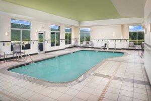 Recreation - Fairfield Inn & Suites by Marriott Southwest Chattanooga