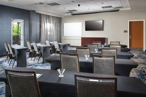 Meeting Facilities - Fairfield Inn & Suites by Marriott Southwest Chattanooga