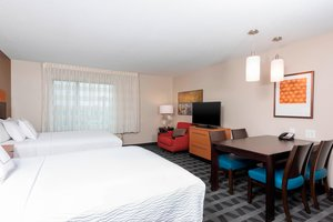 Suite - TownePlace Suites by Marriott North Fort Wayne