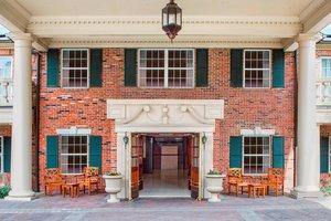 Exterior view - Residence Inn by Marriott West Orange
