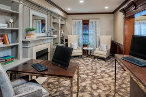 Conference Area - Residence Inn by Marriott West Orange
