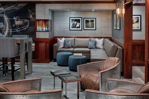 Restaurant - Residence Inn by Marriott West Orange