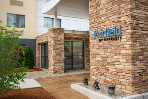 Exterior view - Fairfield Inn by Marriott Middleboro