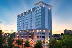 Exterior view - SpringHill Suites by Marriott Downtown Atlanta