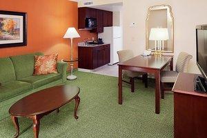 Suite - Trader Duke's Hotel South Burlington