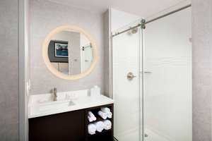 Suite - SpringHill Suites by Marriott Downtown Atlanta