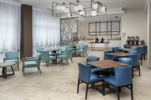 Restaurant - SpringHill Suites by Marriott Downtown Atlanta