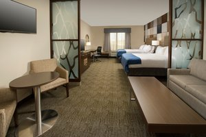 Suite - Holiday Inn Express Hotel & Suites South Waco