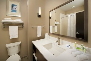 - Holiday Inn Express Hotel & Suites South Waco