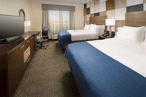 Room - Holiday Inn Express Hotel & Suites South Waco