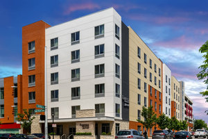 Exterior view - Fairfield Inn & Suites by Marriott Cincinnati