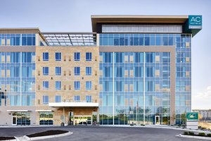 Exterior view - AC Hotel by Marriott St Louis Park