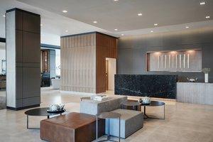 Lobby - AC Hotel by Marriott St Louis Park