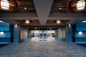 Exterior view - Delta Hotel by Marriott Everett