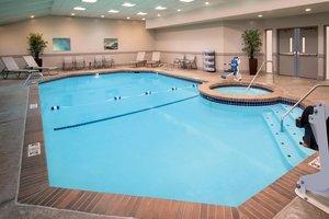 Recreation - Delta Hotel by Marriott Everett