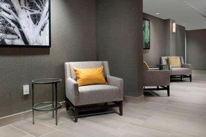 Meeting Facilities - Delta Hotel by Marriott Everett