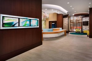 Other - SpringHill Suites by Marriott Downtown Houston