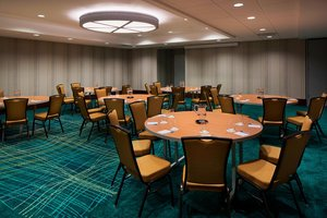 Meeting Facilities - SpringHill Suites by Marriott Downtown Houston