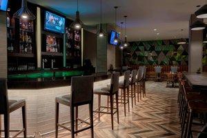 Restaurant - Marriott Hotel Century Center Atlanta