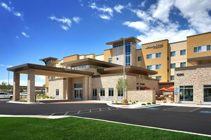 Exterior view - Residence Inn by Marriott South University Provo