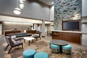 Lobby - Residence Inn by Marriott South University Provo