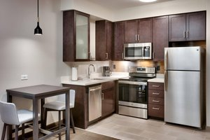 Suite - Residence Inn by Marriott South University Provo