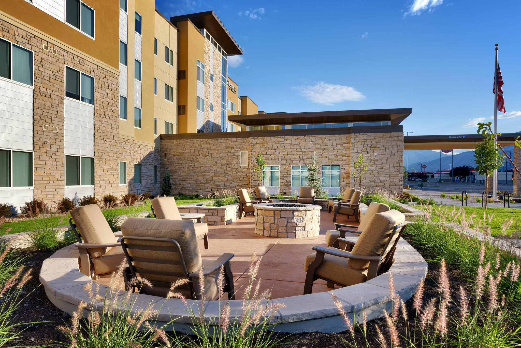 Residence Inn by Marriott Provo South University