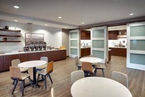 Restaurant - Residence Inn by Marriott South University Provo
