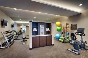 Recreation - Residence Inn by Marriott South University Provo