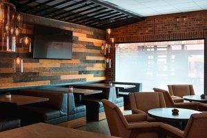 Bar - Marriott Hotel at Forrestal Princeton