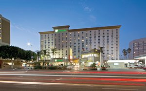 Exterior view - Holiday Inn LAX Airport Los Angeles