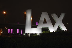 Other - Holiday Inn LAX Airport Los Angeles