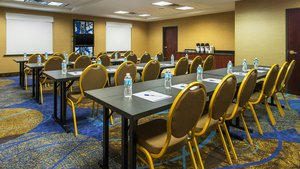 Meeting Facilities - Holiday Inn Express Hotel & Suites Midland