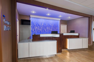 Lobby - Fairfield Inn Uncasville
