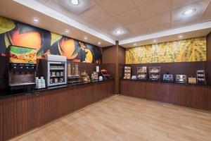 Restaurant - Fairfield Inn Uncasville