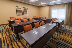 Meeting Facilities - Fairfield Inn Uncasville