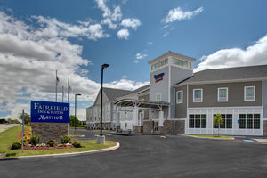 Exterior view - Fairfield Inn & Suites by Marriott Cape Cod Hyannis
