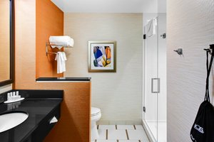 Room - Fairfield Inn & Suites by Marriott Cape Cod Hyannis