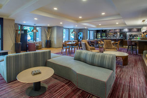 Restaurant - Courtyard by Marriott Hotel Knoxville