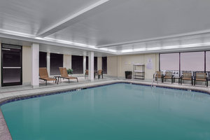 Recreation - Courtyard by Marriott Hotel Knoxville