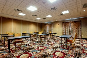 Meeting Facilities - Holiday Inn Express Hotel & Suites Odessa